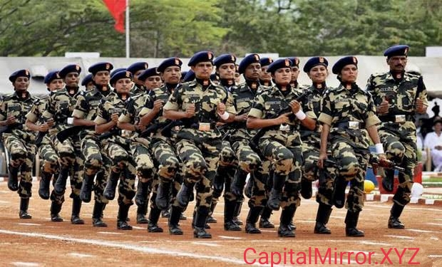 SSC GD Constable Recruitment Notification 2021: Notification will be released today for GD Constable Recruitment, apply on ssc.nic.in