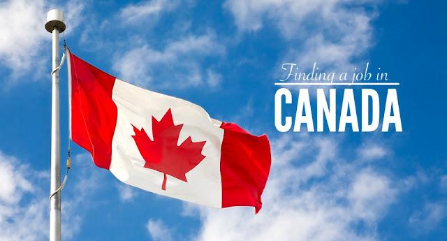 Tìm kiếm cơ hội sinh sống tại Canada cho cả gia đình