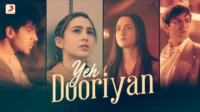 Yeh Dooriyan Lyrics