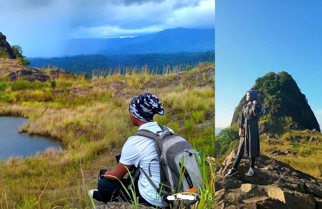 Wisata Bukit Kandis Di Bengkulu