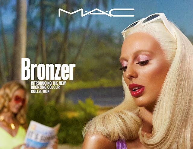 M.A.C Bronzing Koleksiyonu