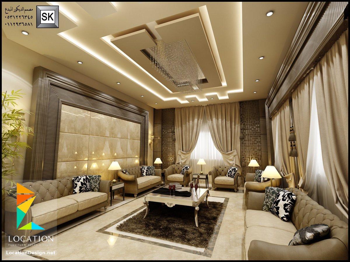 كتالوج صور ديكورات جبس 2019 2020 Bedrooms Egypt