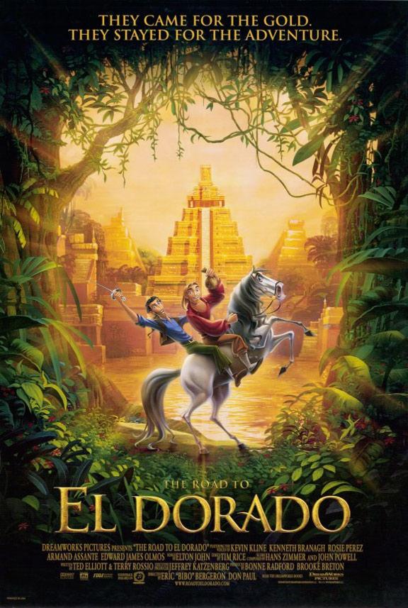 Der Weg Nach El Dorado Online Stream
