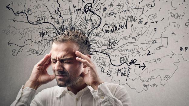 The thinking job