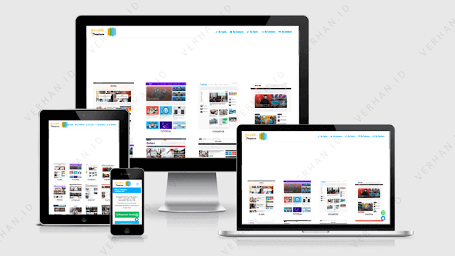 gooyaabitemplates free blogger template
