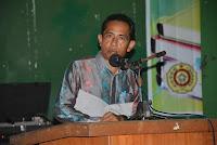 Alwi Yasin: Pemberhentian Gaji Bukan Hak Dinas, Itu Ranahnya Walikota