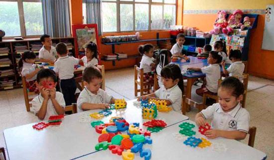 Profesores de kínder en Tarija cobran por horas no trabajadas