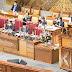 Sri Mulyani: Pertumbuhan Ekonomi 5,0 Hingga 5,5 Persen pada 2022 Bergantung pada Penanganan COVID-19