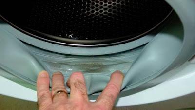 limpiar lavadora vinagre y bicarbonato