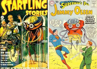 Startling Stories 3/40, JO 43