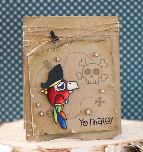 Строгая для, открытка пиратская своими руками