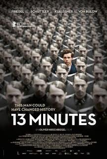 Elser - 13 minuti che non cambiarono la storia