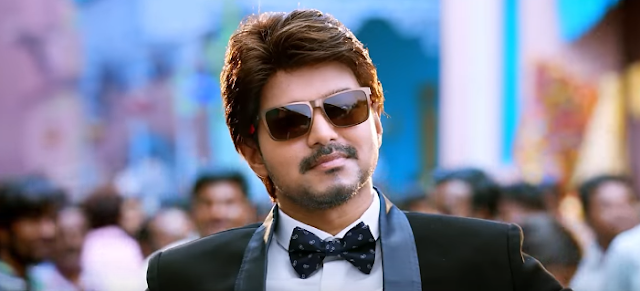 Bairavaa (2016) Full Tamil Movie 700MB HD Download