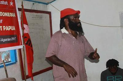 New York Agreement, KNPB Sentani: Awal Mula Pelanggaran Hak Politik Rakyat West Papua