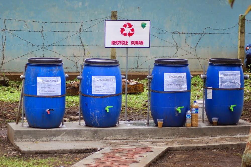 Unik Berbeda Pemanfaatan Sampah Dalam Pembuatan Energi Terbarukan