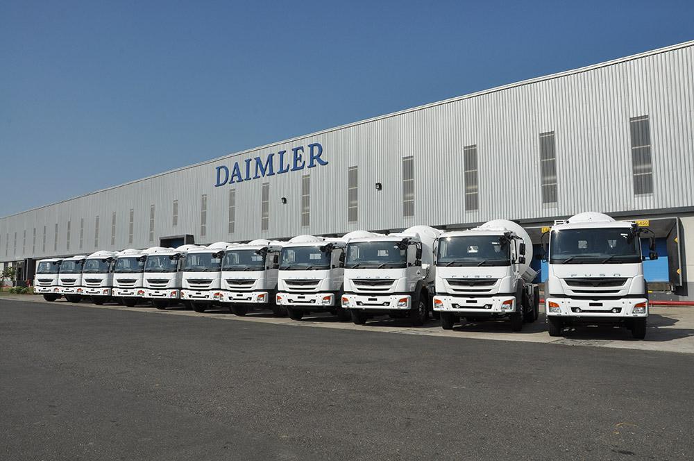 Lowongan Kerja Terbaru di Gunung Putri Bogor PT Daimler Commercial Vehicles Indonesia (DCVI)