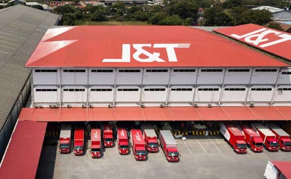 Alamat & Nomor Telepon Kantor J&T Kab Pidie Jaya