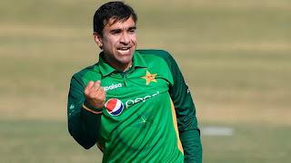 Pakistan vs Zimbabwe 2nd ODI 2020 Highlights