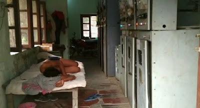 Electricity Supply Bad In CM Yogi Uttar Pradesh