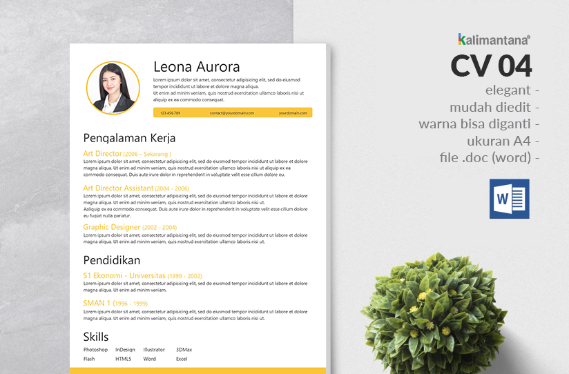 CV Kalimantana 04