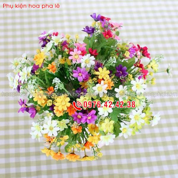 Phu kien lam hoa pha le - Phụ kiện làm hoa pha lê