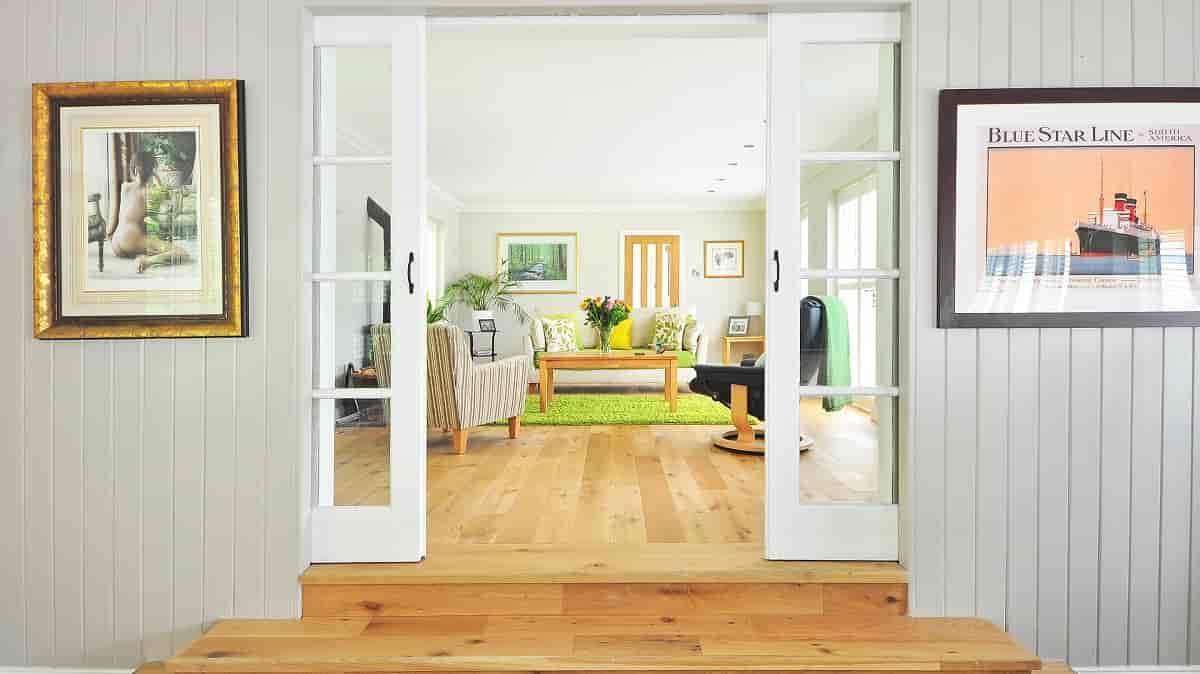 Como limpar corretamente o piso vinílico