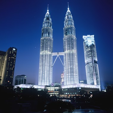 Travel Itinerary for New Year's Eve in Kuala Lumpur, Malaysia