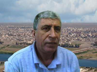 الكاتب والقاص بسام الحافظ