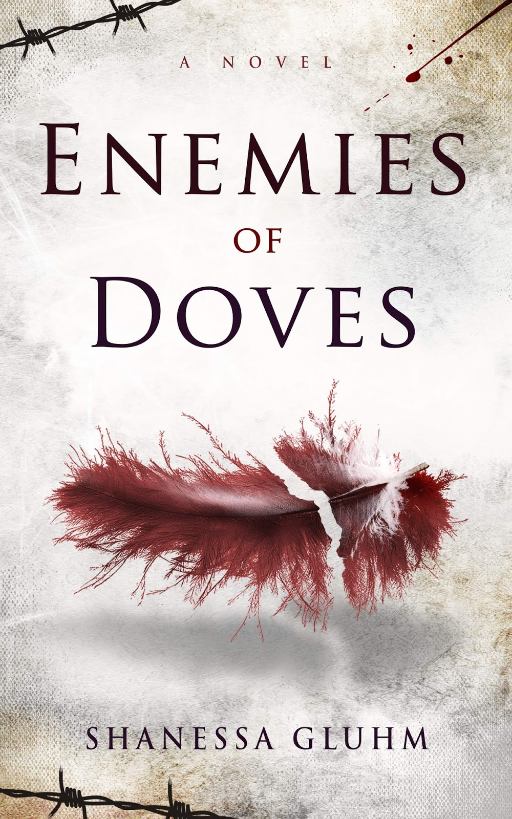 Enemies of Doves book cover