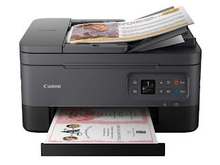 Canon PIXMA HOME OFFICE TR7060 Driver Download, Review