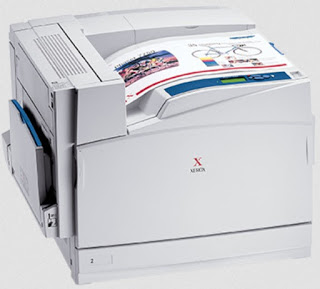 sheet cassette tray that supports papers from recycled  Xerox 7750 Driver Downloads