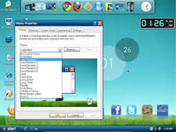 windows xp speeder sp3 v.2.0