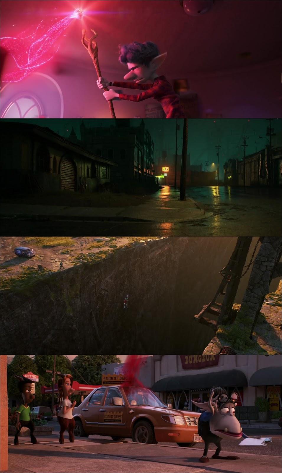 Unidos (2020) HD 1080p Latino