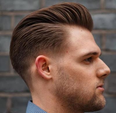 Best Short Haircuts For Men