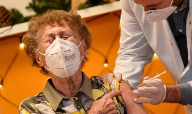 Norwegia: 23 Orang Meninggal Setelah Disuntik Vaksin Corona