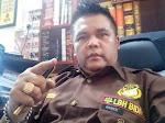 Ketua umum ORMAS BIDIK  ADV. ALAMSYAH, SH.M.SI, Angkat Bicara Terkait Masalah Kepemilikan Lahan di Parunghalang