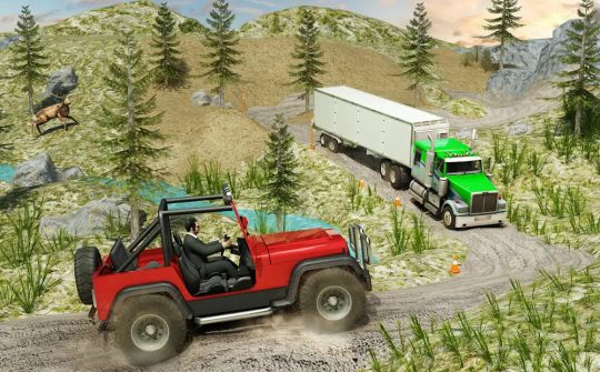 11 Best Jeep Wala Game Download Free Jeep Games For Android
