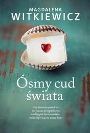 http://lubimyczytac.pl/ksiazka/4740060/osmy-cud-swiata