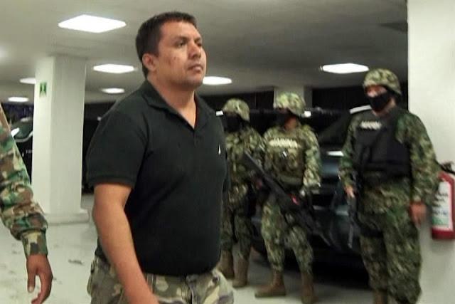 Miguel Treviño Morales El Z40 uno de los Narcos más despiadados dice que sufre tortura, tratos crueles y que le quieren hacer una ejecución ya esta en Michoacan