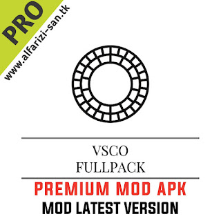 VSCO Cam Mod Fullpack v163  - (MOD Unlocked all filter/VSCO X) - [No Root] [Latest]