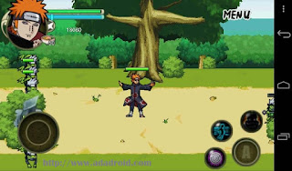 Download Naruto Senki Mod NSUNI v1.0 by Tahfidzi Nufus Apk