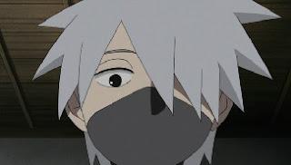 Naruto Shippuuden Episódio 483