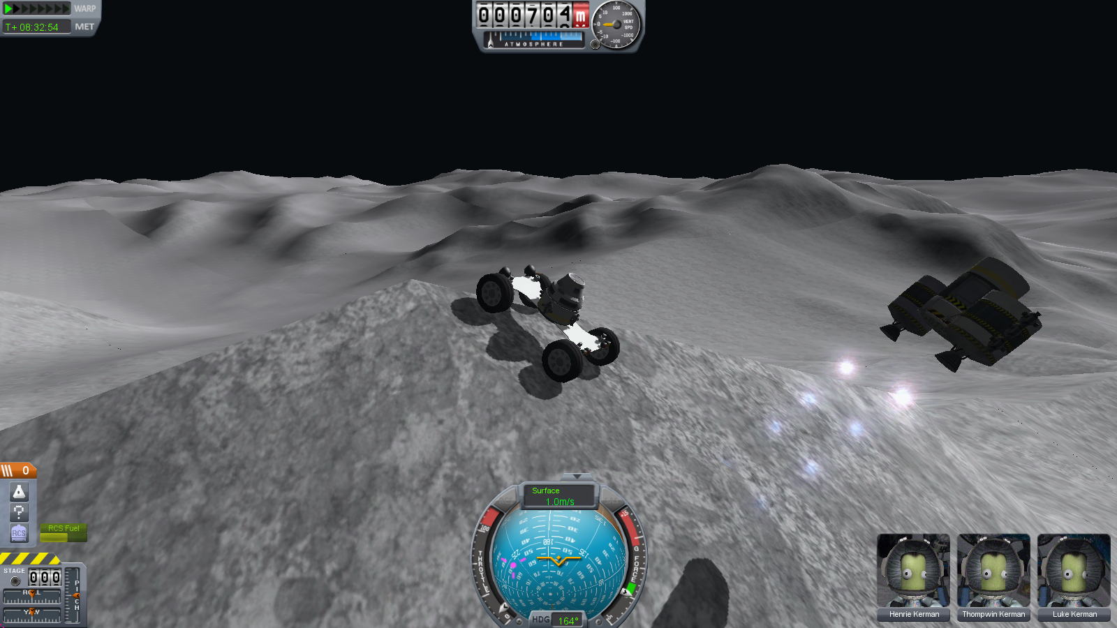 kerbal space program mun landing - photo #25