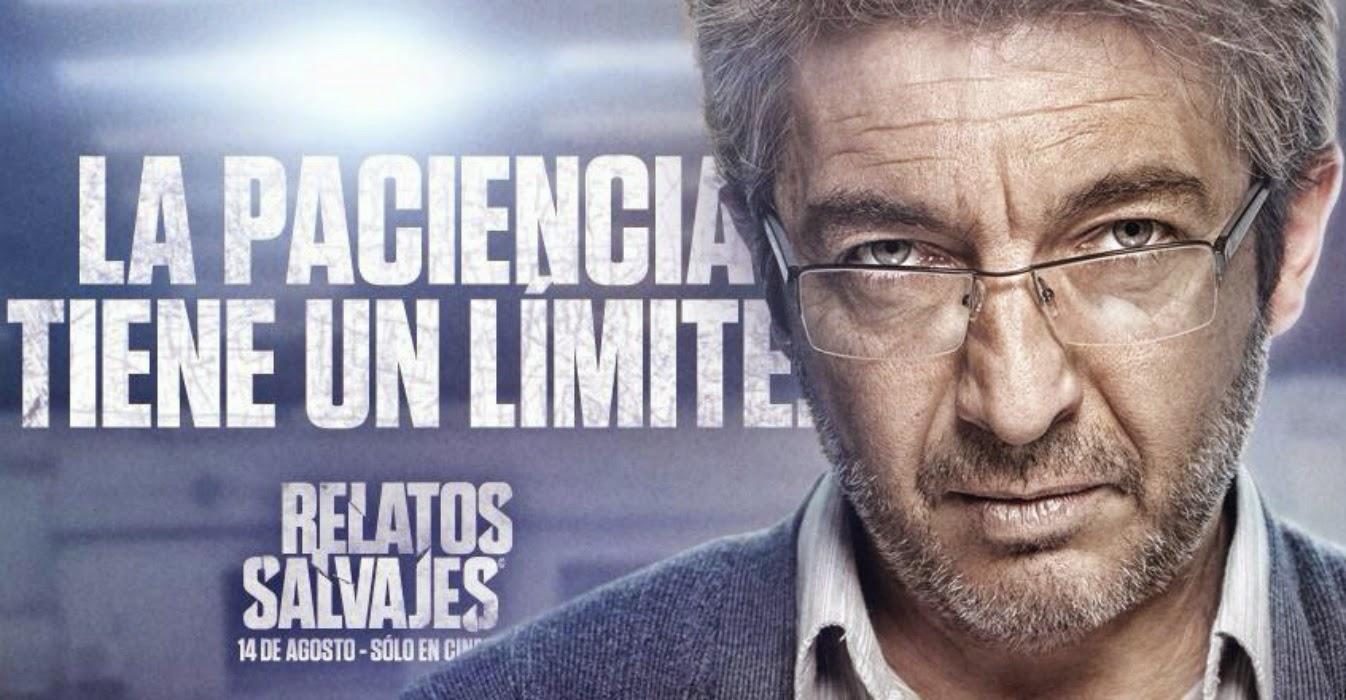 Wild tales Argentine movie
