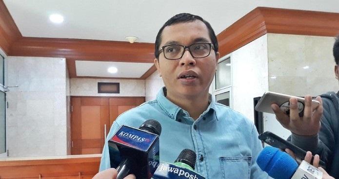 PPP Sebut Usulan Gedung DPR Jadi RS Darurat Hanya Trik Partai Demokrat untuk Cari Simpati