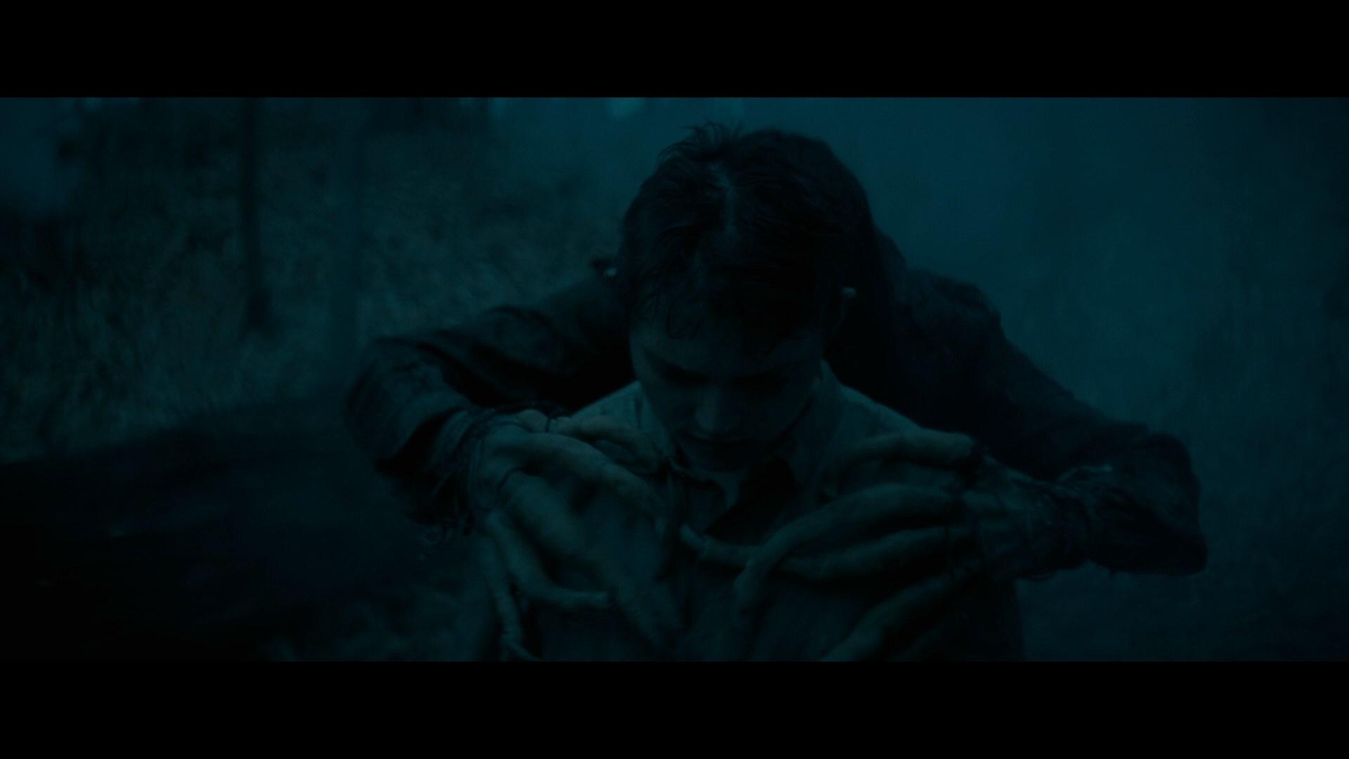 The Vigil (2019) 1080p BDRip