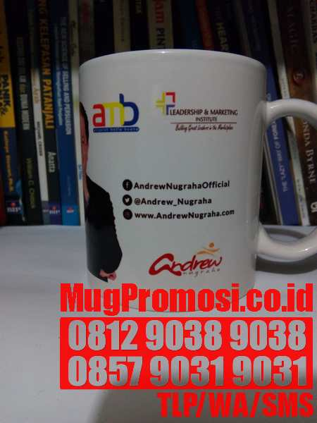 MUG CAFE JAKARTA