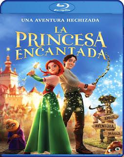 La Princesa Encantada [BD25] *Español Latino