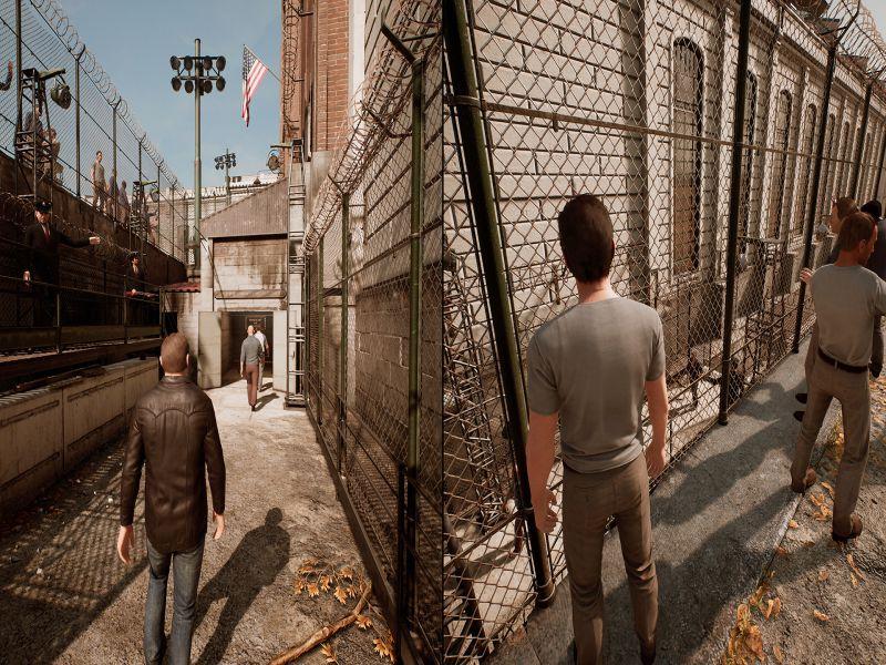 Download A Way Out Game Setup Exe
