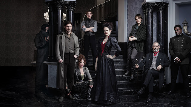 A Penny (dreadful) for your thoughts